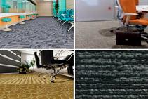 Commercial Carpet Tiles Brisbane from Totally Commercial Flooring