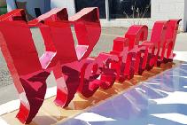 abricated Letter Signage Brisbane from Allstar Plastics