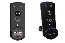 Minik10mc Mifare Lock for Lockers from KSQ