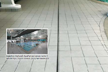 Stainless Steel SlotChannel Drainage System by ACO