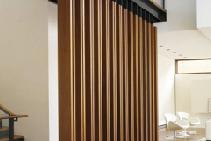 Vertical Beam Fin Walls Melbourne from Ventech