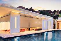 Why Choose Solare Teknica Outdoor Roller Blinds from Blinds by Peter Meyer