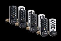 Cost Effective Electronic Locker Locks - MiniK10 by KSQ