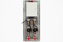 Energy Efficient Standard DHWC Pump Sets from Maxijet