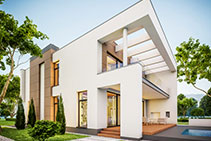 Extruded Polystyrene Insulation for Residential by FOAMULAR
