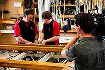 SBS Small Business Secrets Featuring Paarhammer