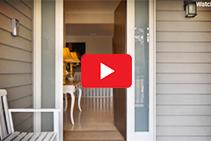 Custom Entrance Doors from Paarhammer