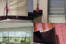 Fine Internal Blinds Melbourne from Shadewell Awnings & Blinds