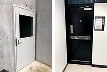 24/7 Flood Doors Approved Nationwide from Flooding Solutions