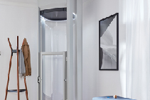 BUILDING NEWS -> 21 Luxurious Home Elevators - Elegance by Compact Home Lifts
