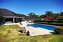 Outdoor Flooring Sealants Sydney from LATICRETE