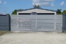 BUILDING NEWS -> 17 Residential Fencing Brisbane - Render Smart by Poly-Tek