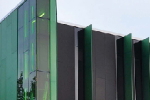BUILDING NEWS -> 22 Superior Anodic Anodised Exterior Panels from Smartfix
