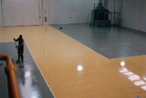 Safety Polymer Flooring Victoria from Ascoat
