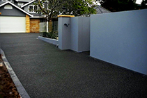 Residential Permeable Paving for Driveways from StoneSet
