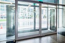 Premium Automatic Door Solutions from ADIS Automatic Doors