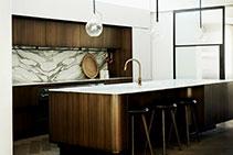 Creative Kitchen Surfaces from Axolotl