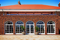 Replacement uPVC Windows for Retirement Community Hall in NSW