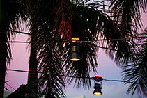 Catenary Lighting for St Pete Pier by Ronstan