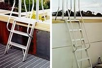 Custom Aluminium Ladder Solutions from Little Jumbo Ladders