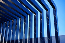 DecoCoat Architectural Powder Coating from DECO