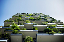 Green Building with New Green Star Standards by GECA