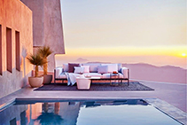 Poolside Lounges & Furniture from Cosh Living