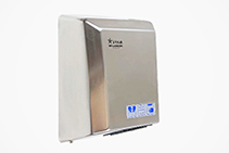 S-200 Modern Automatic Hand Dryers from Star Washroom