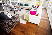 Wide Oak Plank Flooring & Parquetry from Preference Floors