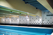 Acoustic Solutions for Recreational Facilities from Acoustic Answers