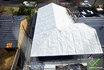BAL-FZ Residential Roof System from TBA Firefly