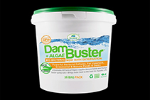 Bio-Bacterial Water Treatment for Golf Clubs from Bio Natural Solutions