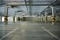 Commercial Flooring Moisture Barriers from GCP