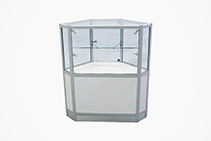 Display Cabinets for Clubs Sydney from Artisan Products