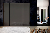 Indaux Seamless Sliding & Bi-Fold Doors from Nover