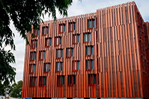 Timber Construction Projects with The Tilling Group