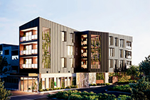 Timber for Major Mid-Rise Buildings from The Tilling Group