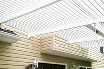 Benefits of Louvre Roof Systems with Eurola