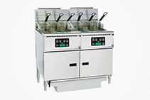 Commercial Foodservice Equipment from Stoddart