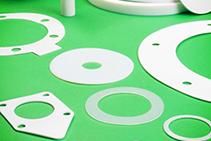 PTFE Component Machining from Allplastics Engineering
