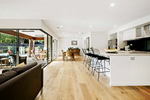 Classic Timber Flooring from Wild River Timber Flooring
