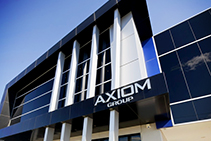 Commercial Balustrades & Architectural Glazing by Axiom Group