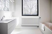 Designer Heating Panels Virtual Showroom by dPP Hydronic Heating