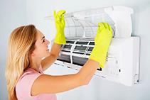HVAC+R Sanitising & Cleaning Packs from Promek Technologies