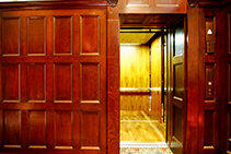 Luxury Home Lifts from Liftronic