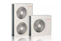 Single Phase Hydronic Heat Pumps from Hunt Heating