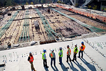 Underslab Insulation for Homes & Offices from FOAMULAR