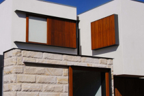External Wall Systems and INEX>RENDERBOARD™ by UBIQ