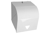 S-121-8 Paper Roll Dispenser White from Star Washroom