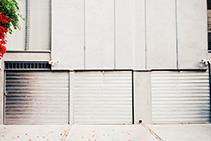EPS Foam Insulation for Garage Doors from Foamex